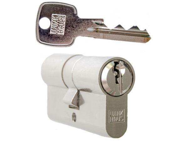Wkładka WINKHAUS na jeden klucz